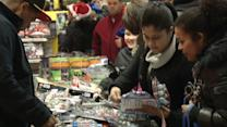 Cyber Monday Deals a Gift for U.S. Economy?