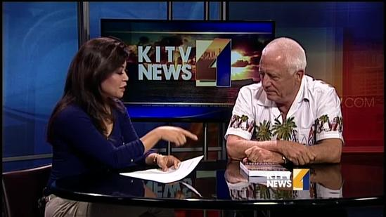 Hawaii's own Mike Bond releases new book