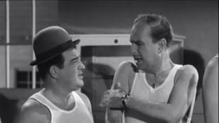 The Abbott And Costello Show: The Army Story