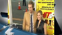 Social Issues Breaking News: Dax Shepard 'Can't Accept' PETA's 'Sexiest Vegetarian' Title Because He Eats Chicken