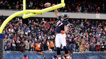 NFL BANS GOAL POST DUNKS