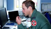 New pics share a rare look into life of Prince William