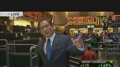 Santelli: Is It Time For Savers to Exhale?