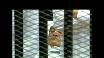 Officials say Mubarak seriously ill