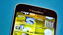 Can Blackberry bounce back?