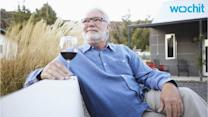 Drinking May Be Bad for the Elderly Heart