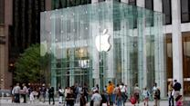 Apple Takes a Bit Out of Retail as Stores Turn 10