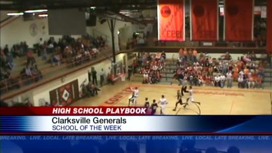 School of the Week: Clarksville