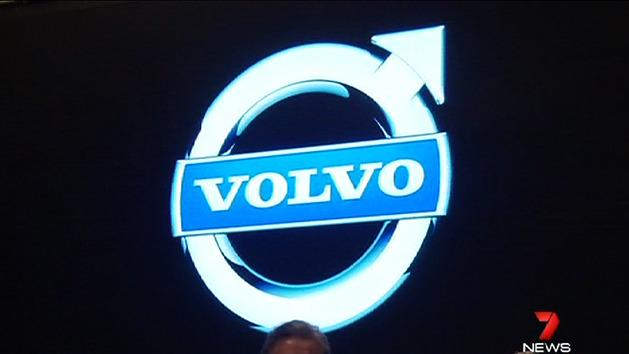 Volvo to join V8 Supercars