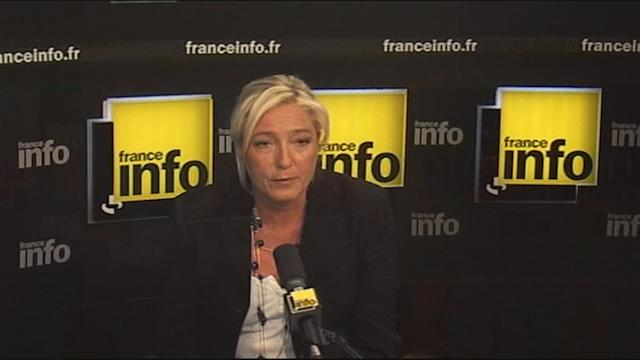 French far-right criticises sweeping new tax programme
