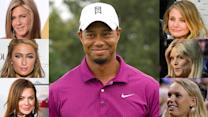 Place your bets on Tiger's new girlfriend