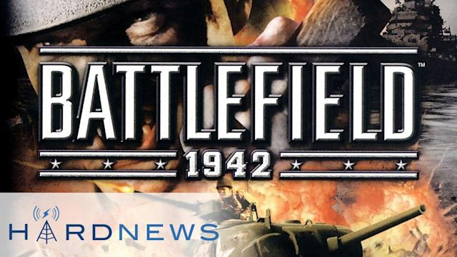 Free BF 1942, Guilty Gamestop Execs, and a 1v1 the WoW Streamer Didn't Want Shown - Hard News Clip