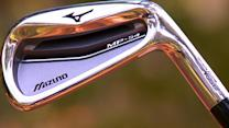 Mizuno's MP-54 Irons