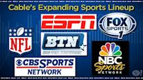 Sports Are the Last Barrier to Cutting the Cord