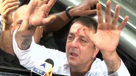 Sanjay Dutt will not be shifted to Yerwada for now
