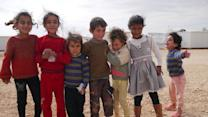 The New York Times - Saving Syria's Refugee Children