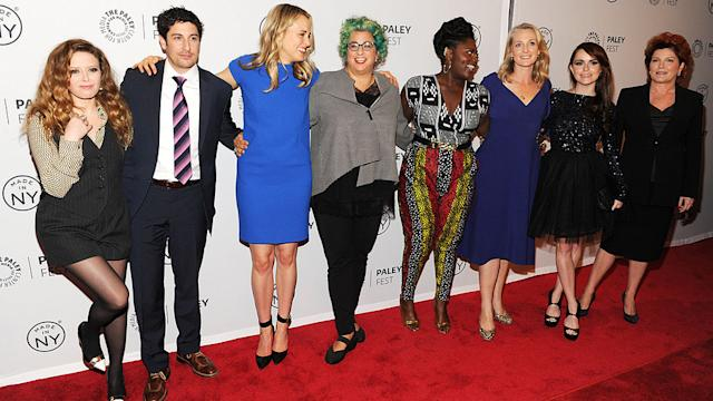 Clooney, Oprah, and . . . Courtney Love? OITNB Stars Reveal Their Dream Celebrity Cellmates