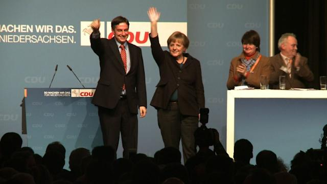Key vote in Germany ahead of September's national election