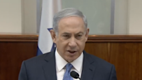 Iran Needs to Be Stopped, Netanyahu Tells US Leaders