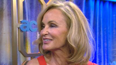 Jessica Lange: 'American Horror Story' Season 2 Will Be 'Stranger Than Last Year'
