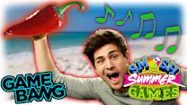 HOT PEPPER BEACH PARTY (Game Bang)