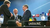 NATO suspends cooperation with Russia over Ukraine crisis