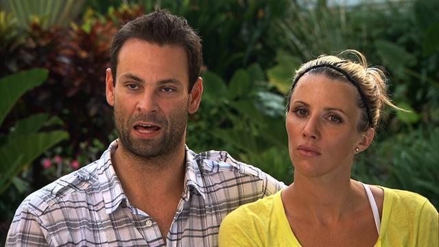 The Amazing Race - Jeremy Takes It All In