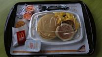 Mcdonald's Bets Big on All-Day Breakfast