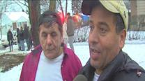 Witness describes Royal Oak house explosion