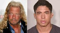 Dog The Bounty Hunter vows to track down wanted MMA fighter