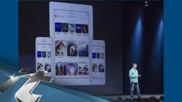 Apple News Byte: IOS 7 Shows Interest In Apple Pre-Release Software On The Rise, Per Onswipe