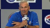 Press Pass: Dale Jarrett
