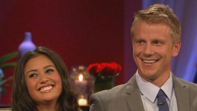 'The Bachelor' Finale: Sean Lowe and Catherine Giudici to Wed on TV
