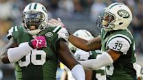 Can Jets knock off Tom Brady and the Patriots?