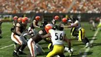 Madden NFL 11 Afc North Preview