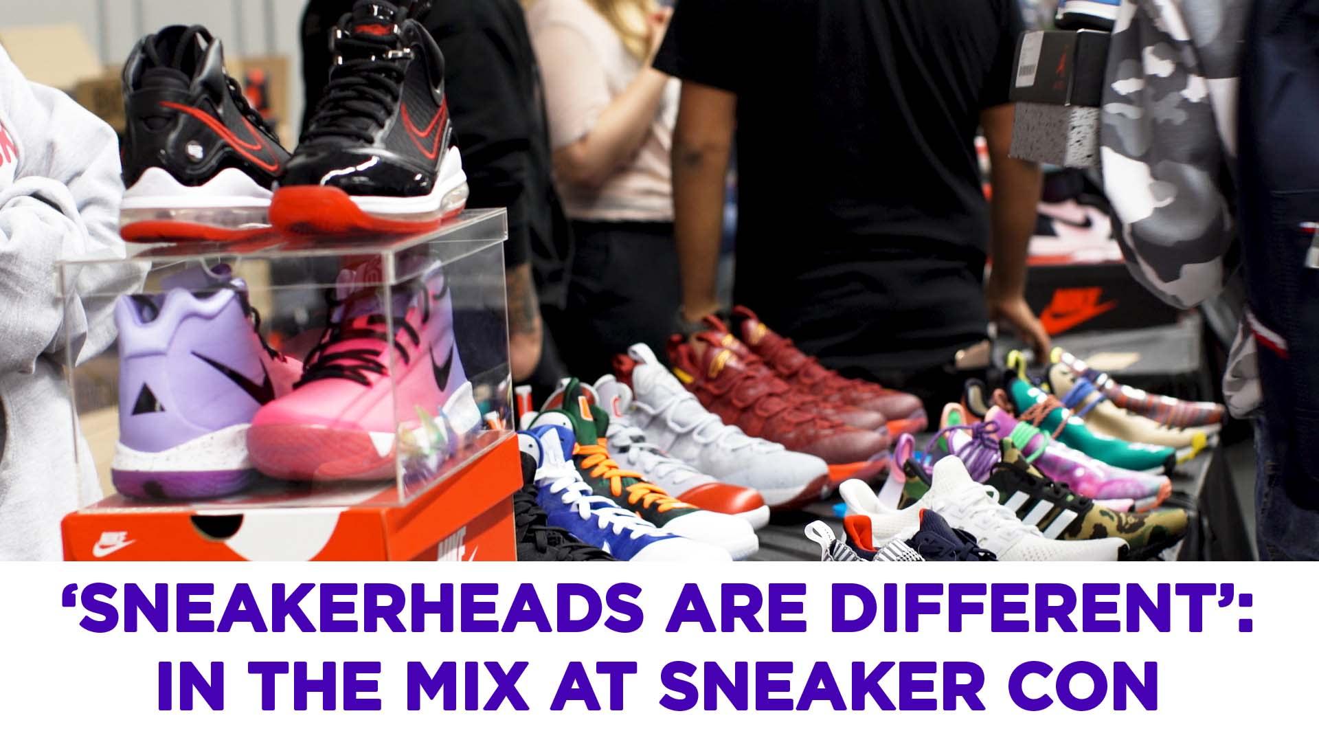 bae7ce86a98  Sneakerheads are different   Sneaker Con saw  50