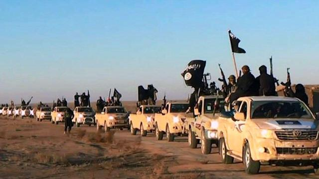 ISIS Claims Supremacy Among Extremists