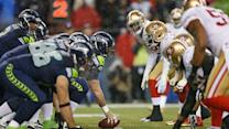 Is 49ers-Seahawks a NFC Championship preview?