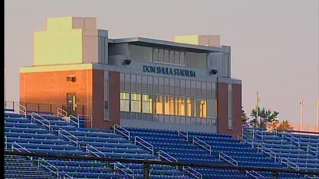 John Carroll University wants to extend hours of stadium