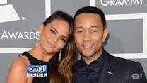 John Legend and Chrissy Teigen Planning Destination Wedding