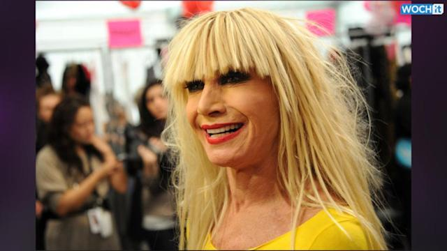 Betsey Johnson To Take Over Times Square