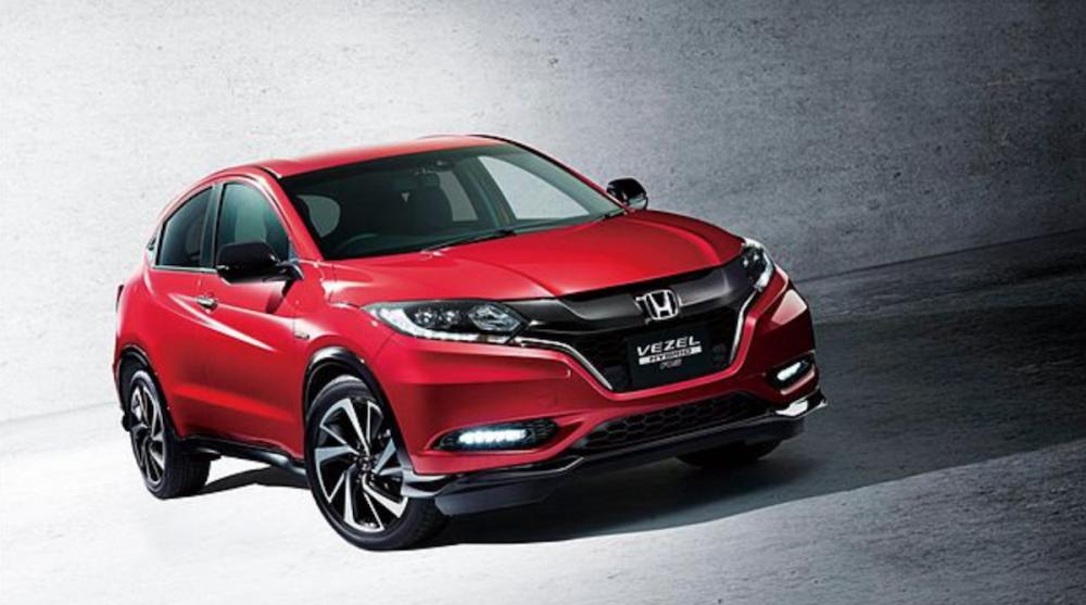 即將在今年推出小改款的 Honda Vezel(即為台灣的 HR-V),能否奪回日本最暢銷休旅寶座,值得觀察。