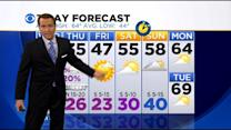 Larry Mowry's Late Night Forecast