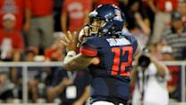 Rewind: Arizona over UNLV 58-13