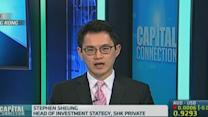 Beware of a downturn in Chinese stocks: Pro
