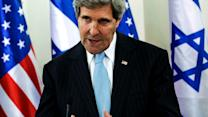 "Kerry regrets ""apartheid"" remark"