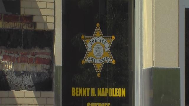 Proposed Wayne County Sheriffs Department cuts