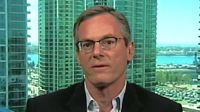 Qualcomm CEO on Health-Care, Future of Technology