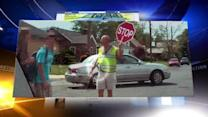 Bethlehem crossing guard told to leave gun at home