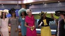 Preakness Fashion: We've Got You Covered